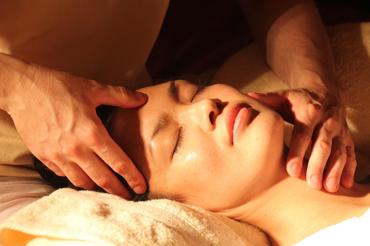 Massagepraktijk Nijmegen